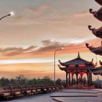 Chùa Phật Ngọc là thiên đường chụp ảnh đẹp sống ảo của tỉnh Vĩnh Long