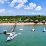 Đảo Gò Găng một thiên đường du lịch hoang sơ rất ít người biết đến