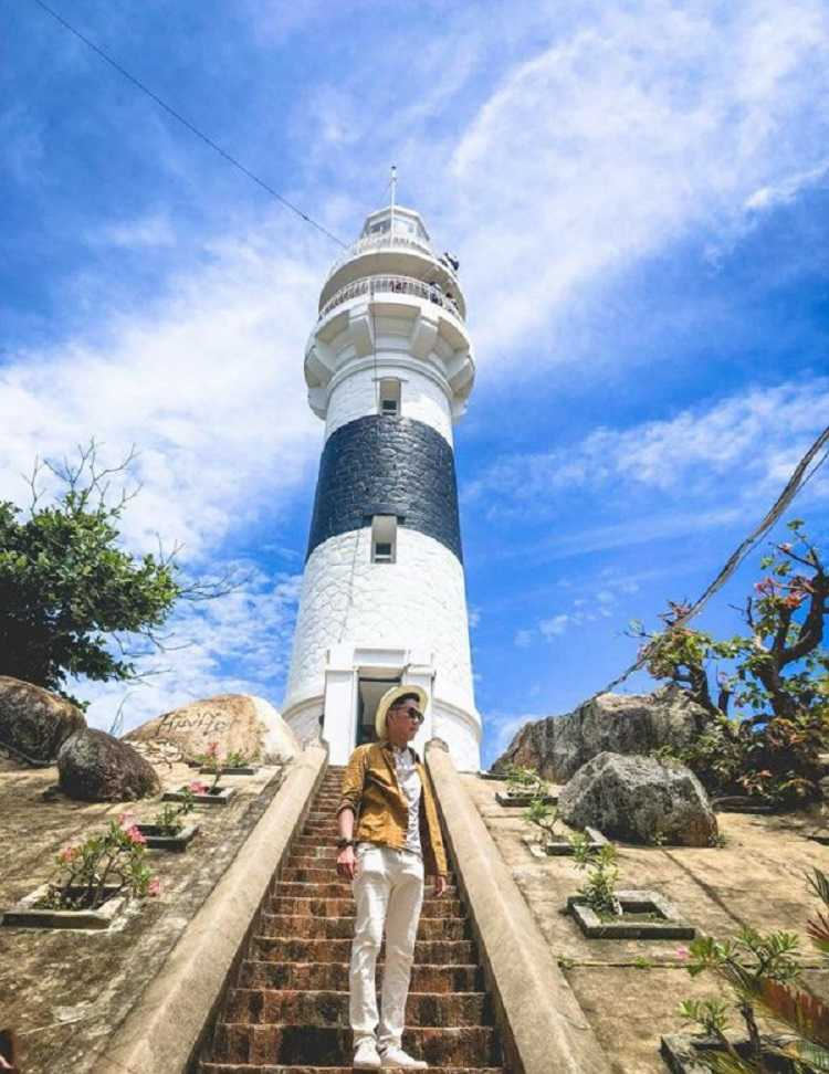 Du lịch Cù Lao Xanh thiên đường biển đảo Quy Nhơn