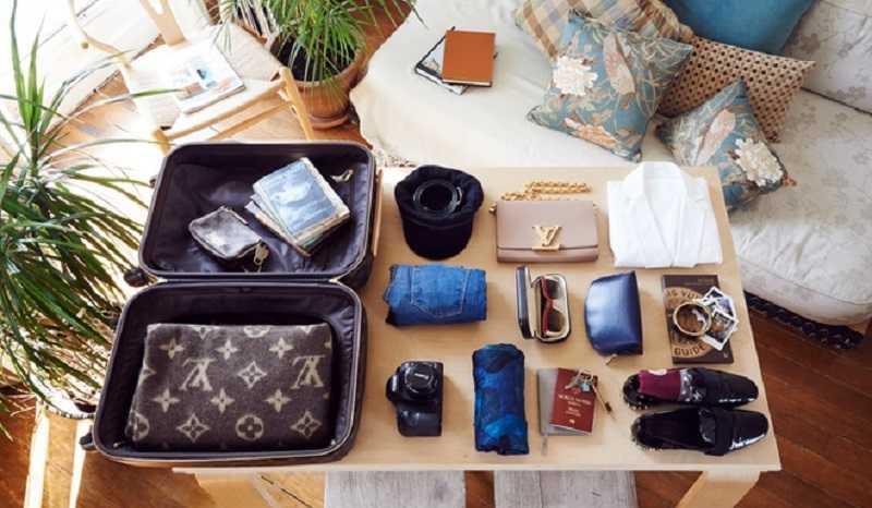 mẹo du lịch