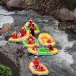 Trượt thác Hòa Phú Thành là điểm khám phá không thể bỏ qua của Đà Nẵng