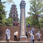 Chùa Thiên Mụ là ngôi chùa bí ẩn với lời nguyền mấy trăm năm
