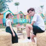 CoCo Beach Camp điểm vui chơi cuối tuần ở thị trấn Lagi của Bình Thuận