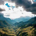 Đèo Ô Quy Hồ là một trong tứ đại đỉnh đèo nổi danh của Việt Nam