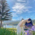 Hồ Tuyền Lâm là thiên đường hẹn hò dành cho tình nhân ở Đà Lạt