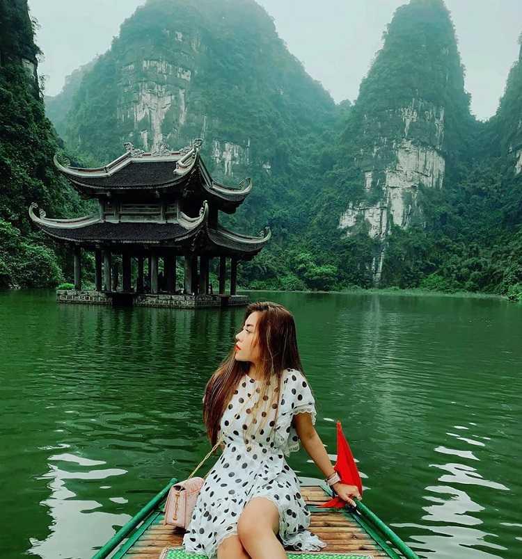 Khu du lịch Tràng An - Điểm sinh thái cực chất