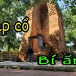 Tháp Cổ Vĩnh Hưng là điểm tham quan di sản văn hóa lâu đời ở Bạc Liêu