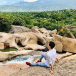 Tuyệt tình cốc Ninh Thuận có phải là suối tiên thác ba Hồ