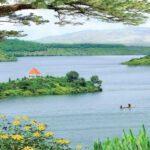 Biển Hồ là tên gọi mà người dân Pleiku Gia Lai đặt cho Hồ Tơ Nưng