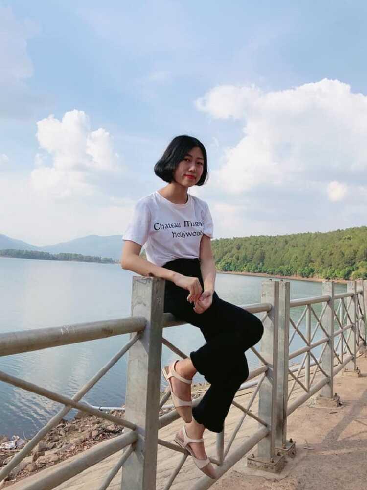 Biển Hồ Pleiku Gia Lai, ấn tượng màu xanh ngắt của Hồ Tơ Nưng