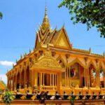 Chùa Dơi ở Sóc Trăng có phải là chùa Mã Tộc của bà con dân tộc Khmer