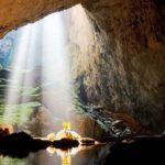Hang Sơn Đoòng là một hang bỏ hoang đột nhiên là thiên đường du lịch