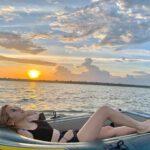 Hồ Dầu Tiếng là điểm pinic chụp ảnh sống ảo cuối tuần cực chất
