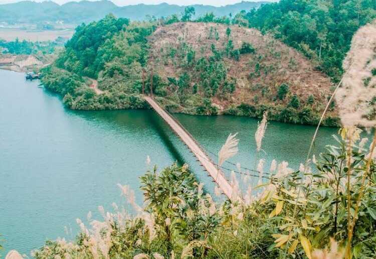 Tuyệt Tình Cốc Phú Thọ - Hồ Ly Phú Thọ