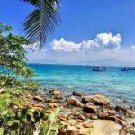 Làng chài Tân Phụng điểm tham quan cực mới của du lịch Quy Nhơn
