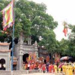 Phố Hiến Hưng Yên là điểm tham quan du lịch tìm về văn hóa cổ