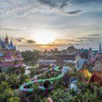 Vinwonders Phú Quốc là điểm vui chơi đẳng cấp 5 sao cho du khách vip