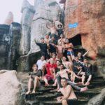 Long Điền Sơn Tây Ninh là khu vui chơi đầy thú vị vào cuối tuần
