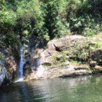 Thác A Nôr ở A Lưới là một khu du lịch sinh thái hấp dẫn nhất ở Huế