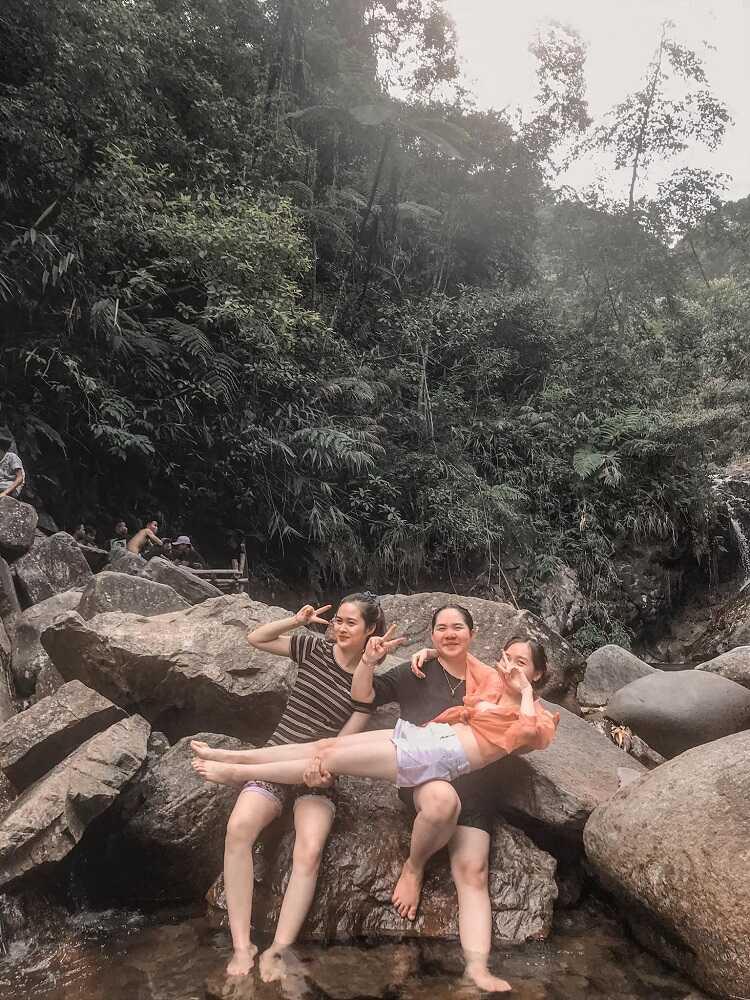 Thác A Nôr, thiên đường du lịch sinh thái