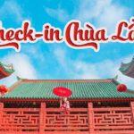 Chùa Lầu An Giang điểm check in sống ảo mang tên Phước Lâm Tự