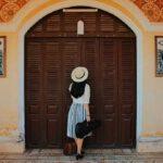 Nhà cổ Bình Thủy là nơi giúp bạn sống lại cảnh đẹp thời Tây Đô