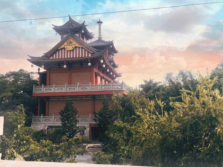 Chùa Khánh An