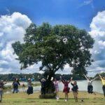 Sóc Bom Bo là điểm tham quan di tích lịch sử nổi tiếng của Bình Phước
