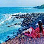 Đảo Phú Quý ở Bình Thuận có phải còn rất hoang sơ không các bạn?
