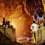 Động Hương Tích với những truyền thuyết thần kỳ về giọt nước thánh