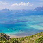 Đảo Cái Chiên có phải là bức tranh tuyệt sắc thiên nhiên của Quảng Ninh