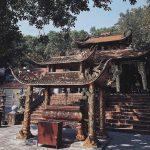 Đền Bà Chúa Kho có phải là điểm tâm linh cầu gì được nấy ở Bắc Ninh?