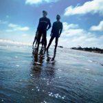 Bãi biển Hồ Bể có phải là một khu du lịch sinh thái đẹp của Sóc Trăng