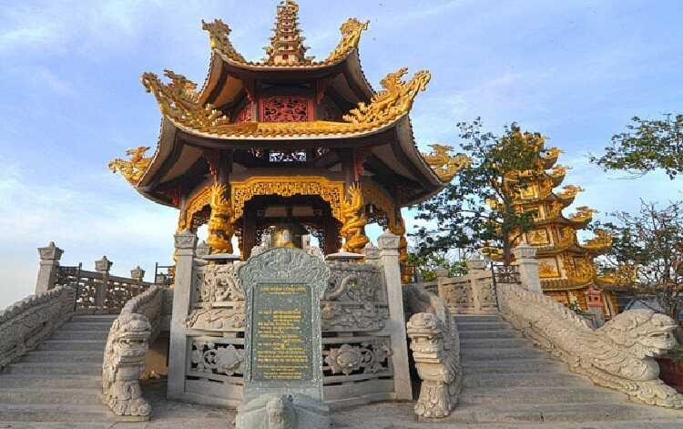 chùa châu thới