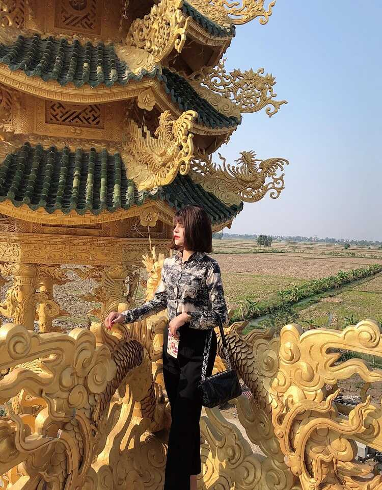 check in sống ảo