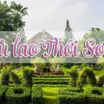 Cù lao Thới Sơn có phải là điểm đến vui chơi cuối tuần gần Sài Gòn?